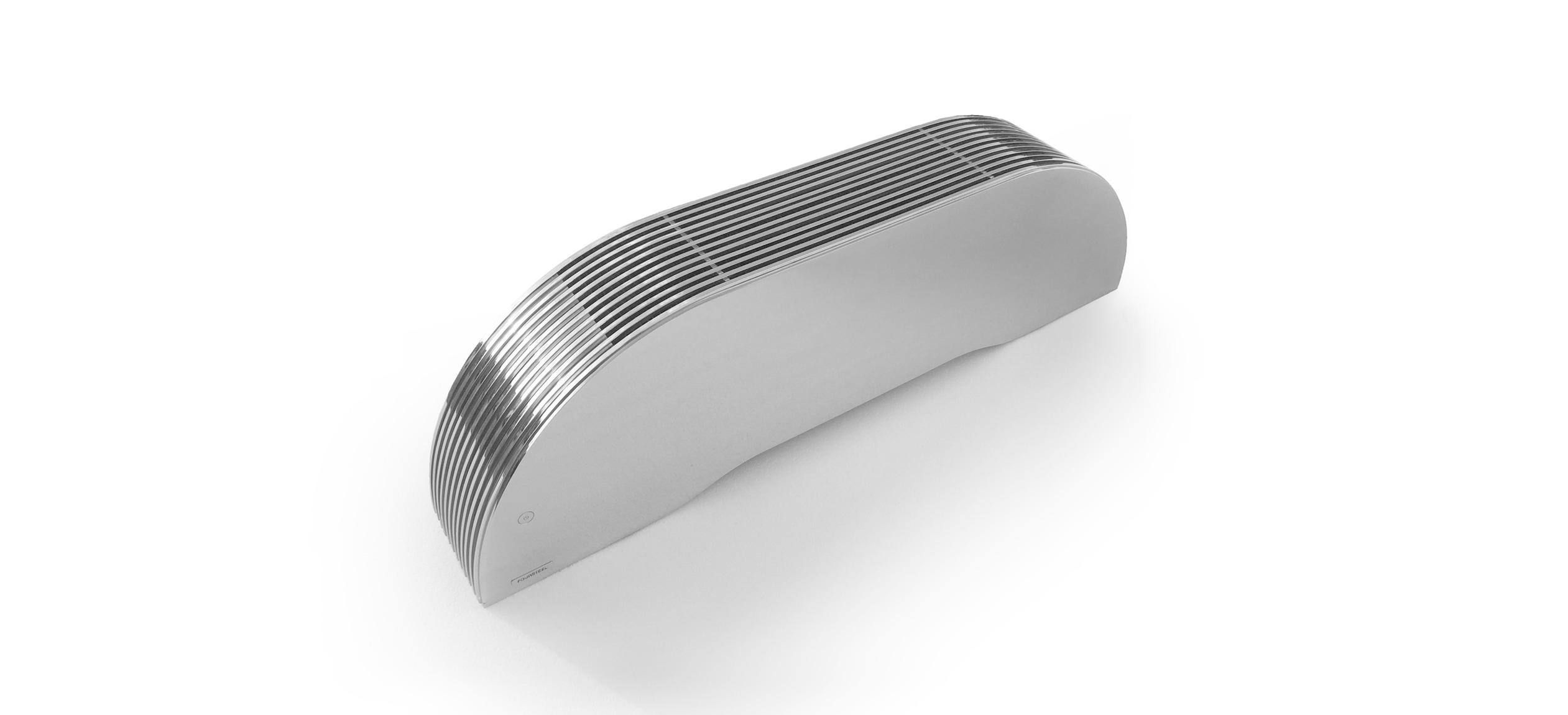 design radiator CURVE