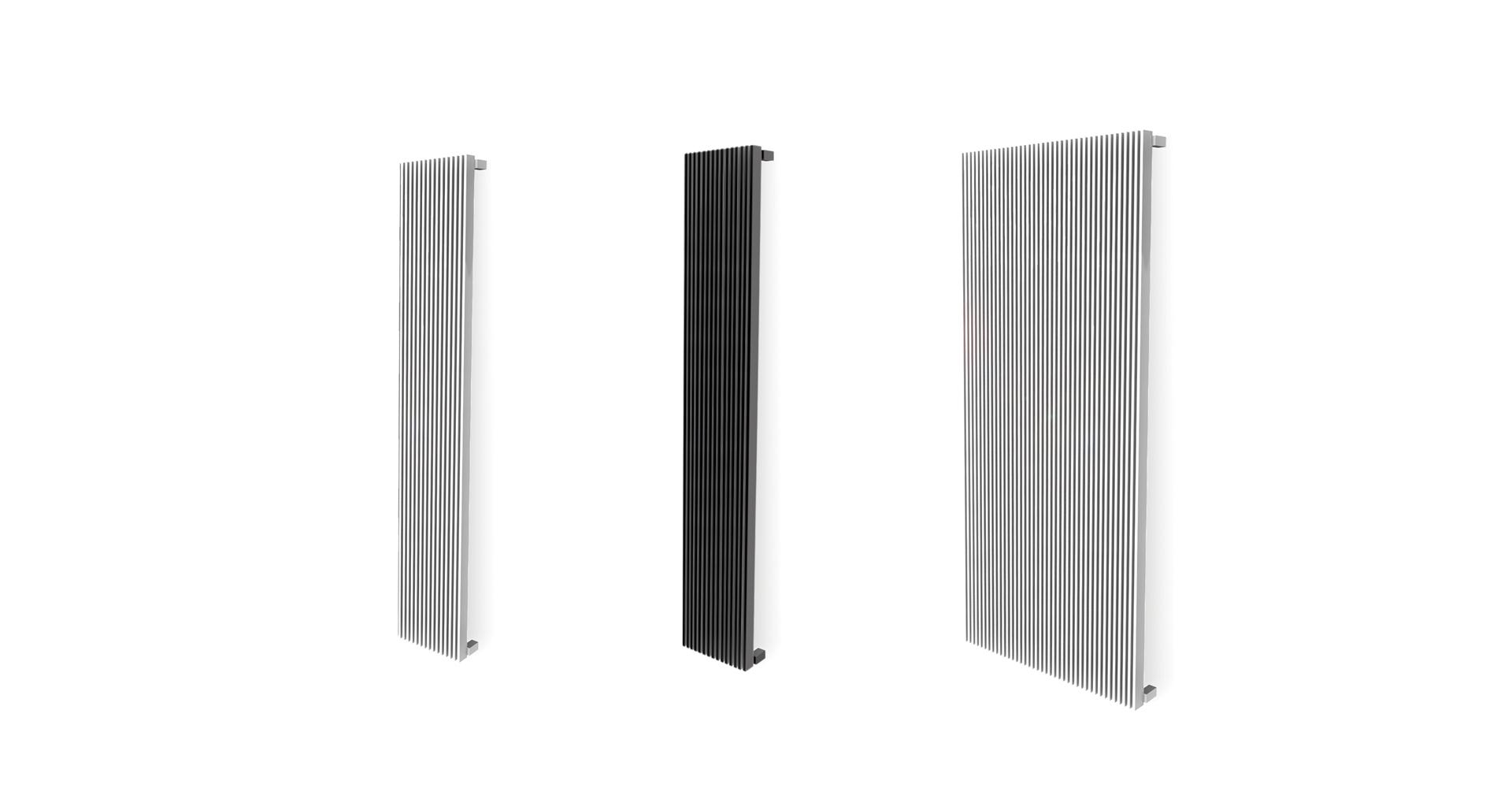radiator PLANO +