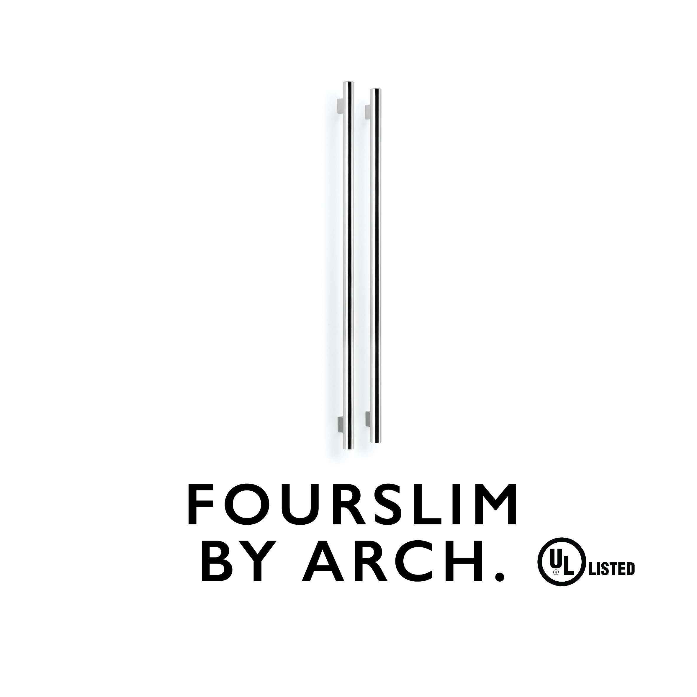 FOURSLIM BY ARCH – INSTRUCTION MANUAL