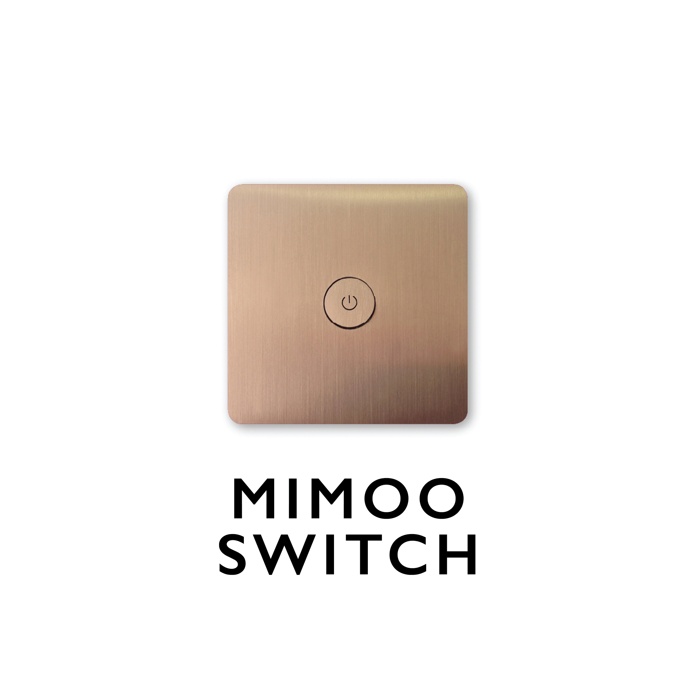 MIMOO SWITCH – MANUEL D'INSTRUCTIONS